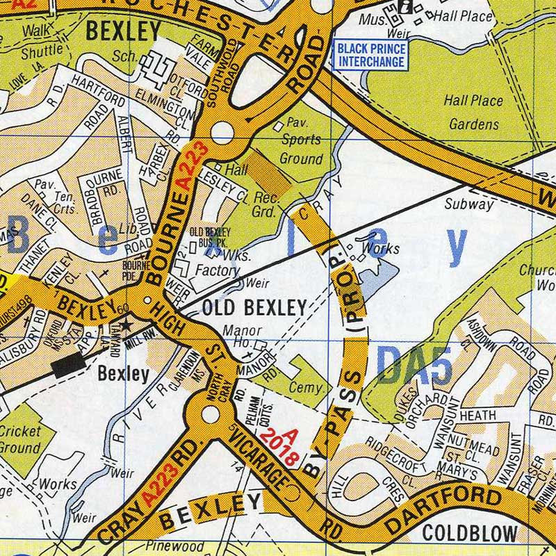 Bexley Bypass